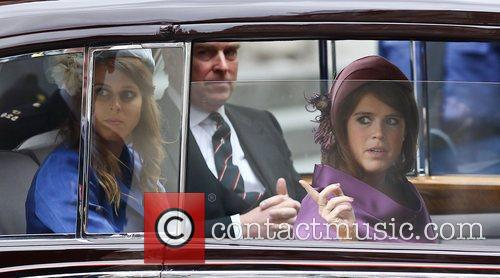 princess beatrice princess eugenie and prince andrew 3927981