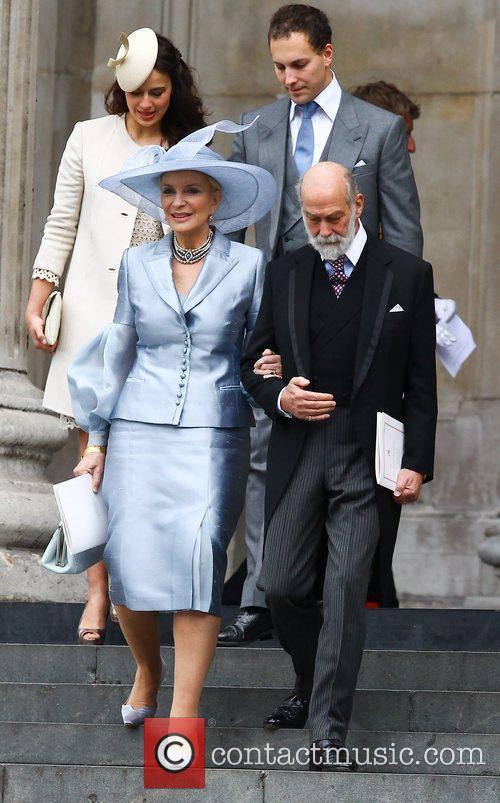 Kent and Princess Michael Of Kent 2