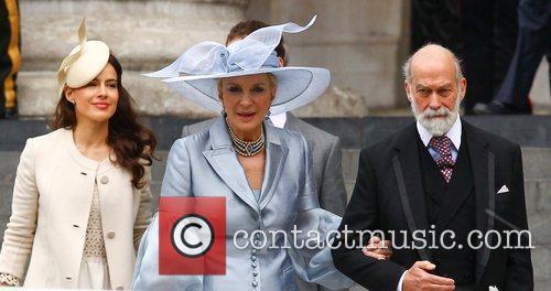 Kent and Princess Michael Of Kent 3