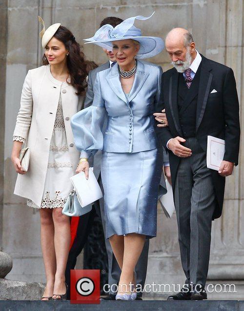 Kent and Princess Michael Of Kent 1