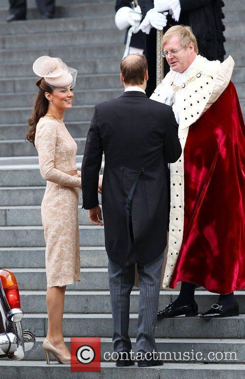 Kate Middleton and Prince William 3