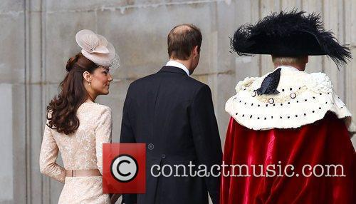 Kate Middleton and Prince William 1