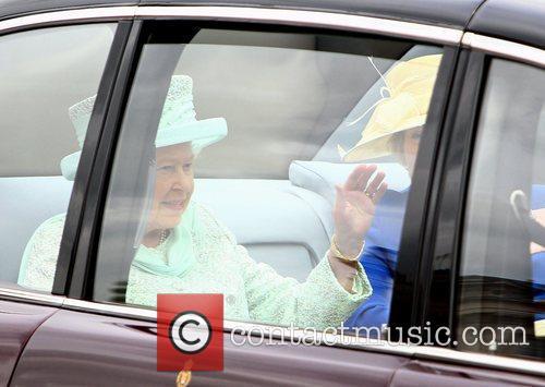 Queen Elizabeth Ii 7