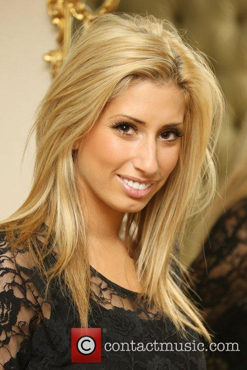 Stacey Solomon 6