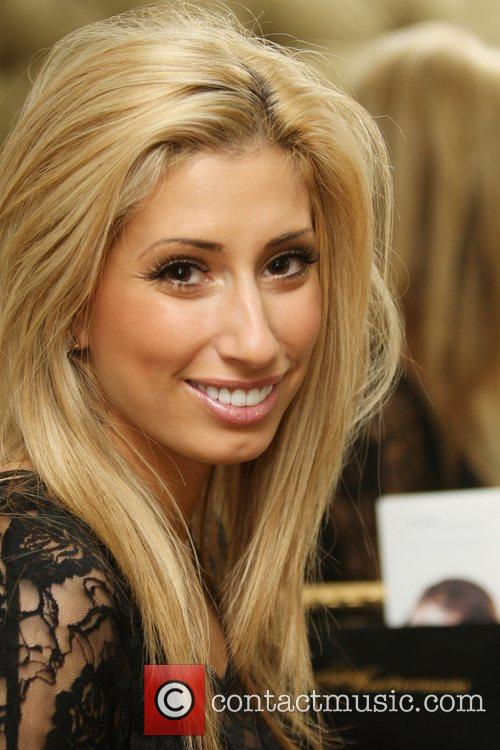 Stacey Solomon 1