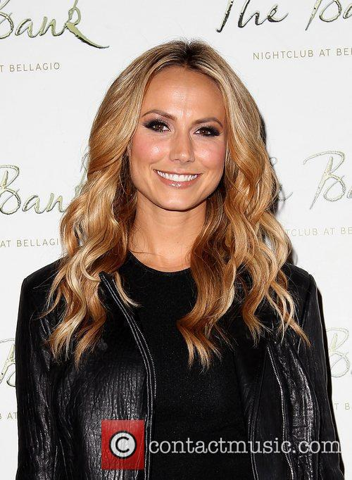 Stacy Keibler and The Bank nightclub 16