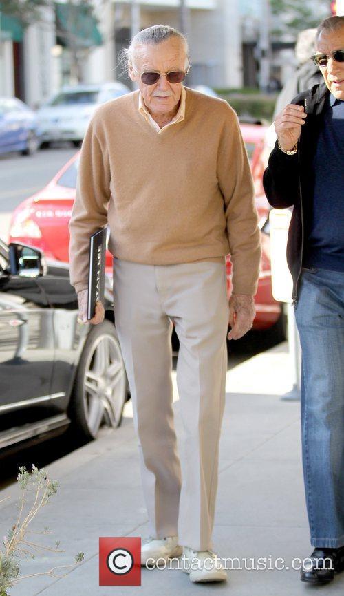 Stan Lee 4