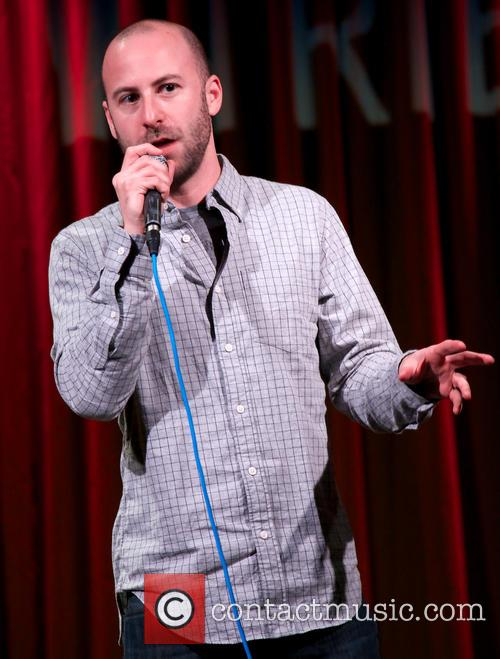 Adam Lowitt Executive Producer of 'The Daily Show'...