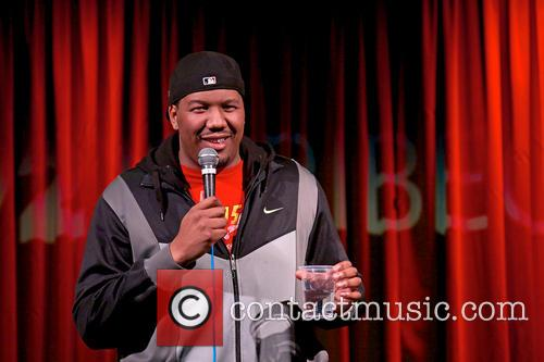 Travon Free Executive Producer of 'The Daily Show'...