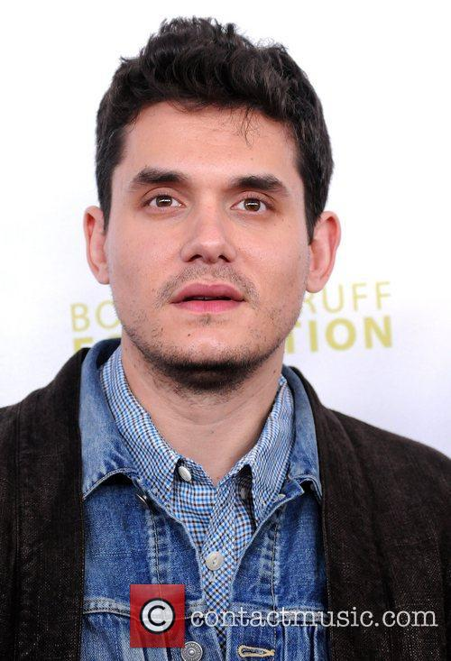 John Mayer and Beacon Theatre 4