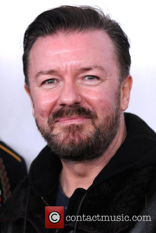 Ricky Gervais, Beacon Theatre
