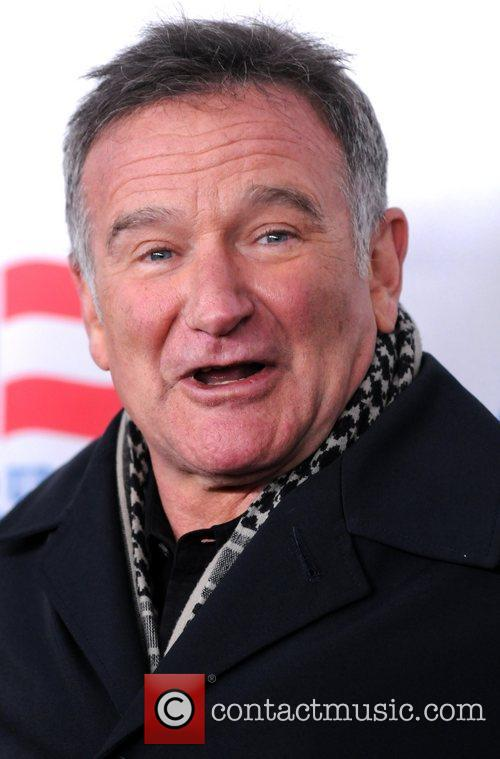 Robin Williams and Beacon Theatre 2