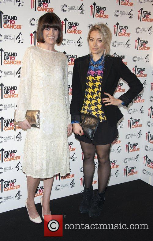 Dawn Porter and Cherry Healey Stand Up To...