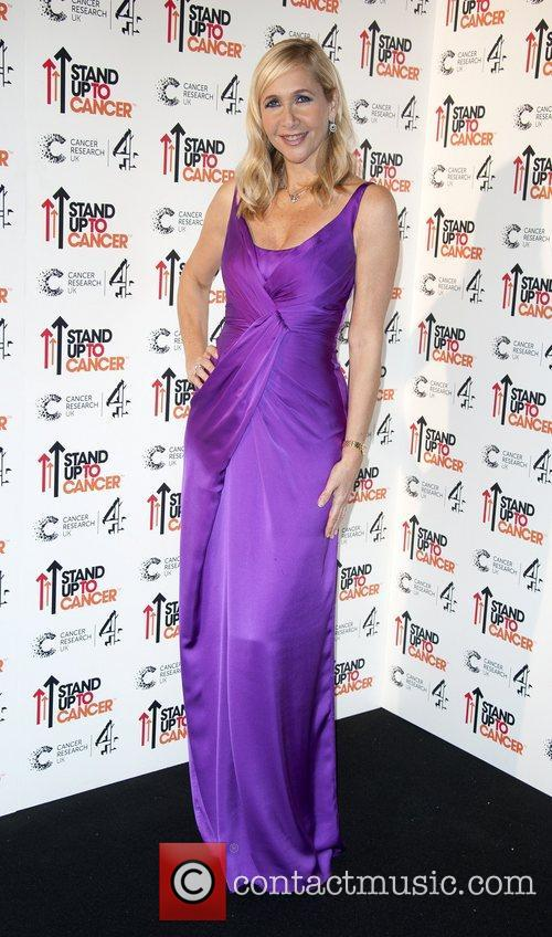 tania bryer stand up to cancer fundraising 5935529