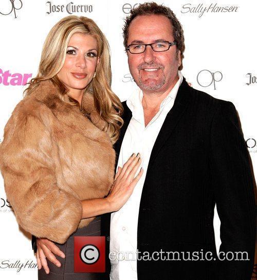 Alexis Bellino and Jim Bellino Star Magazine's 'All...