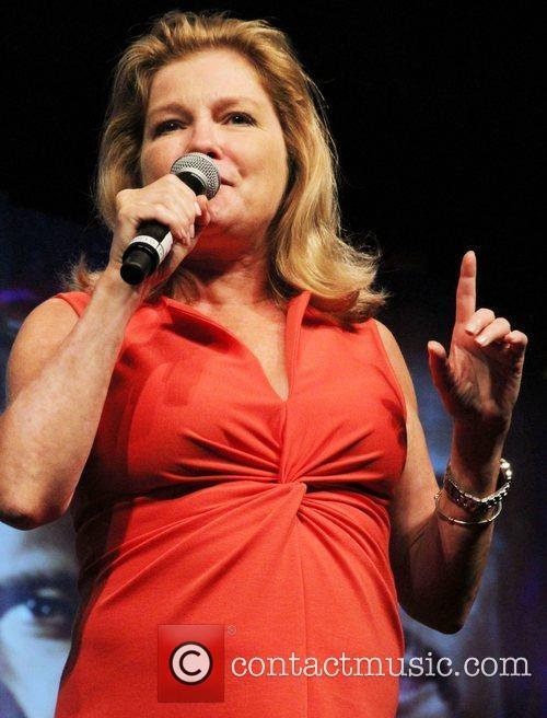 Kate Mulgrew and Star Trek Convention 3