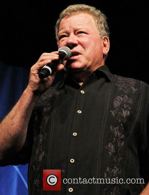 William Shatner and Star Trek Convention 1