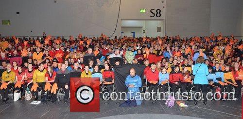 Star Trek and Guinness World Records 2