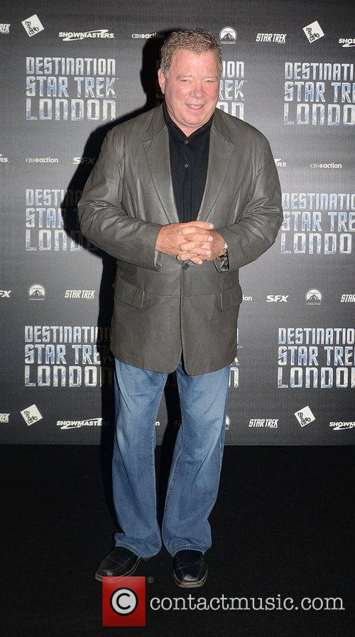 William Shatner 1