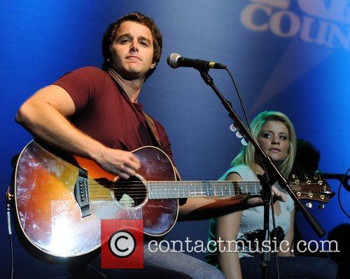 Easton Corbin and Lauren Alaina 2