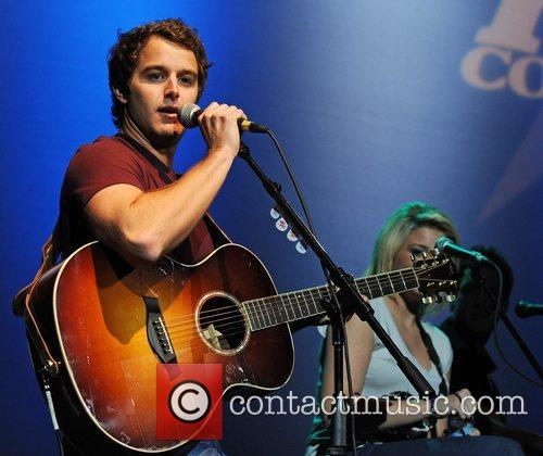 Easton Corbin and Lauren Alaina 8