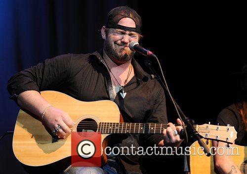 Lee Brice 'Starz and Guitars' at the Seminole...