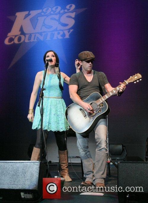 shawna and keifer thompson of thompson square 4139373