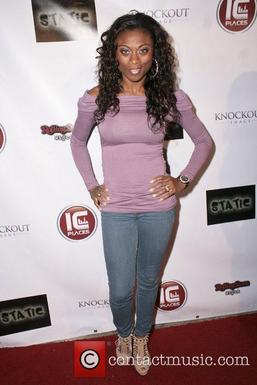 'Static' Screening held at the Rolling Stone Lounge...
