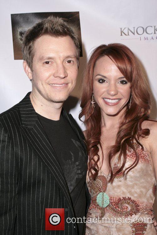 Ryan Demaree and Cheryl Texiera 'Static' Screening held...