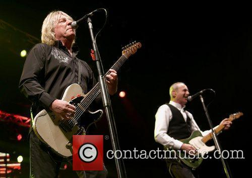 Rick Parfitt, Status Quo and Liverpool Echo Arena 2