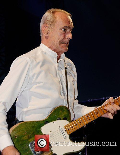 Of Status Quo at the 'Amp It Up'...
