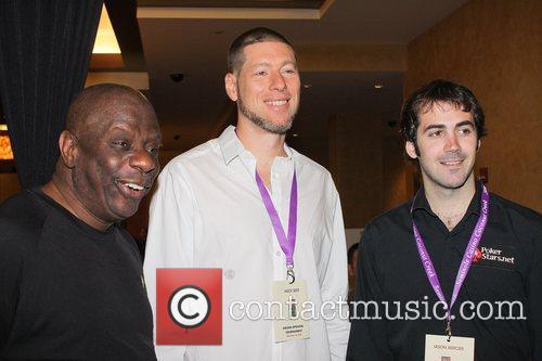 Jimmy (J.J.) Walker, Huckleberry Seed, Jason Mercier,...