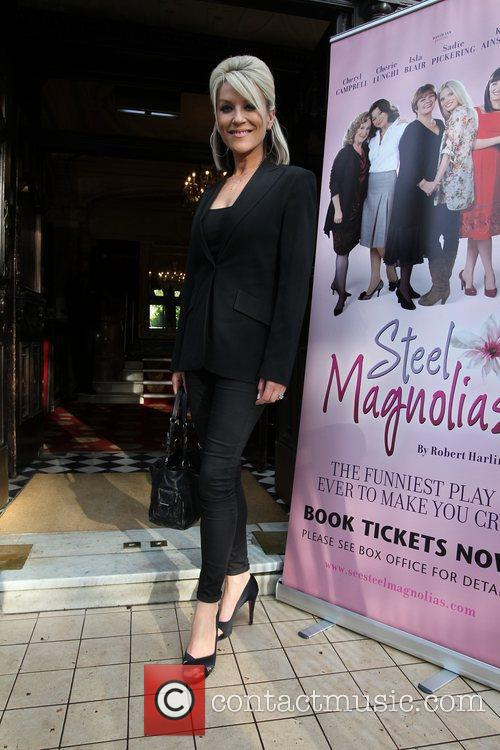 The National Tour of Steel Magnolias at Richmond...