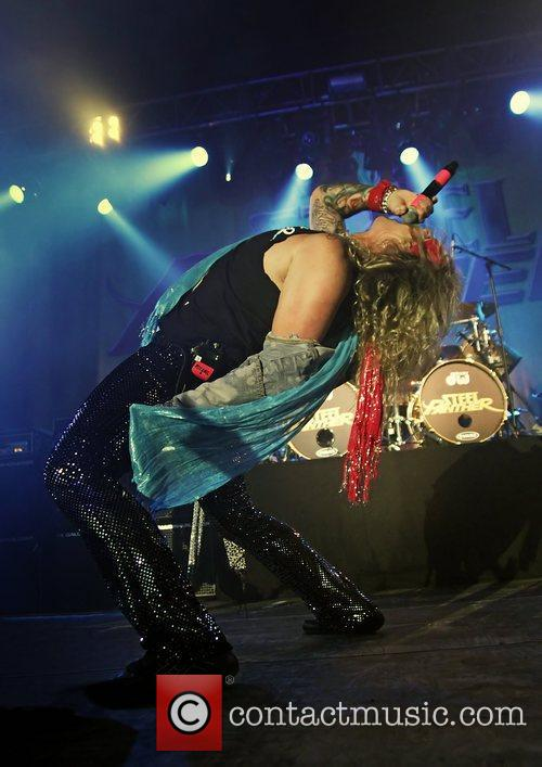 Steel Panther 5