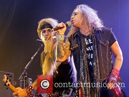 Steel Panther and Manchester O2 Apollo 24
