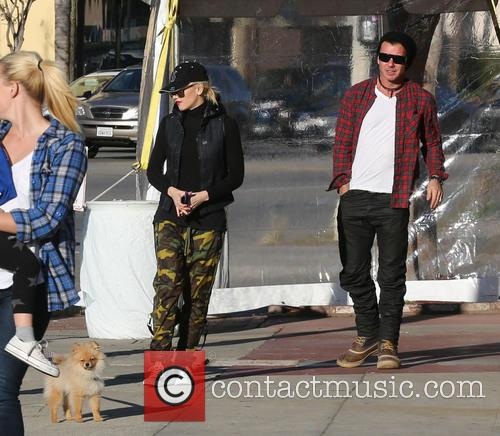 Gwen Stefani and Stout 1