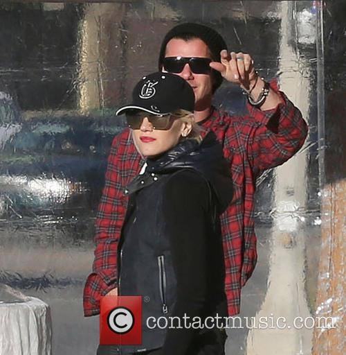 Gwen Stefani and Stout 2