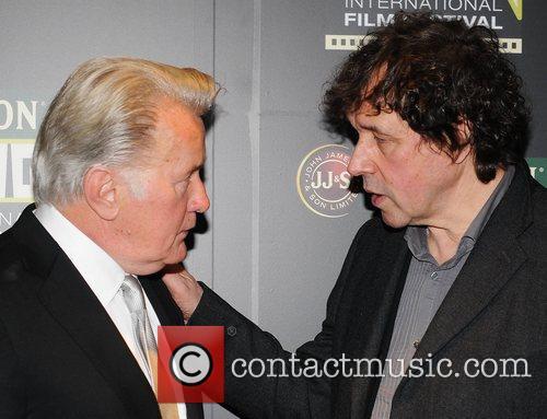 Martin Sheen, Stephen Rea and Dublin International Film Festival 2
