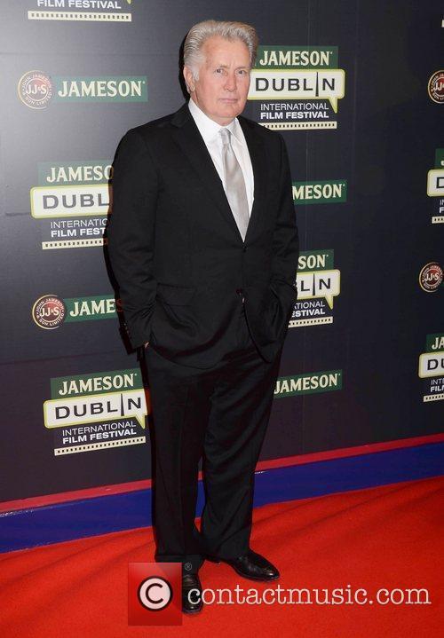 Martin Sheen and Dublin International Film Festival 6