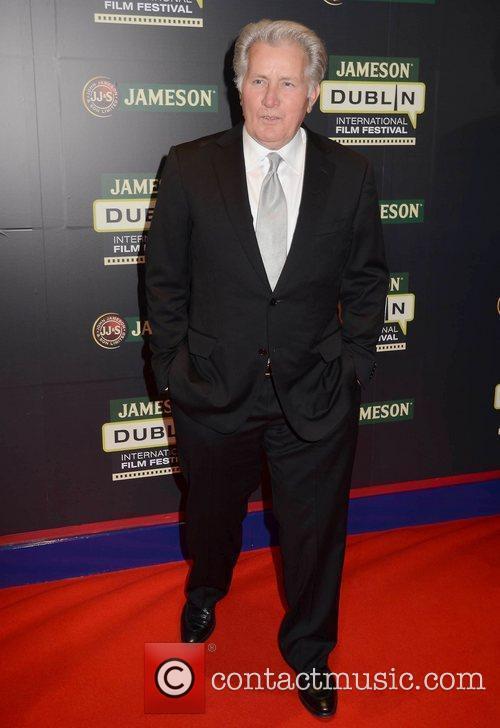 Martin Sheen and Dublin International Film Festival 7