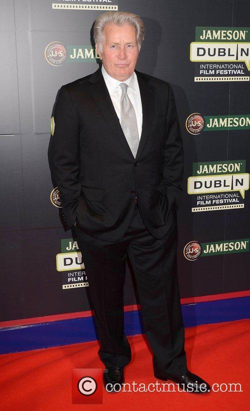 Martin Sheen and Dublin International Film Festival 1