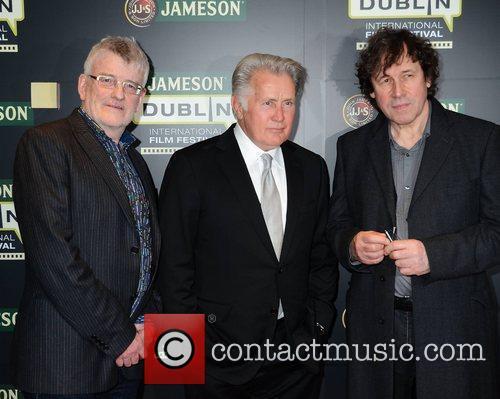 Martin Sheen, Stephen Rea and Dublin International Film Festival 3