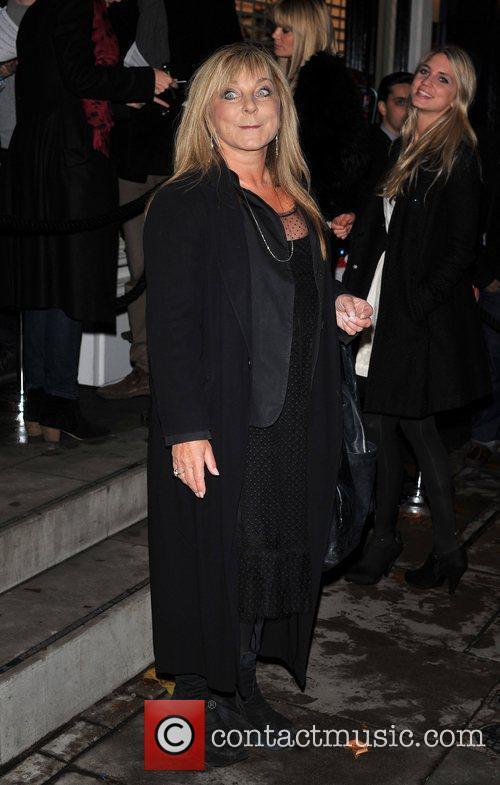 Helen Leatherer Stella McCartney store Christmas Lighting. London,...