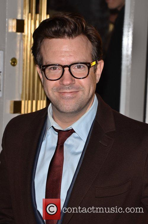 Jason Sudeikis  Celebrities attend a private dinner...