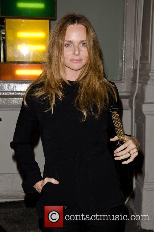 stella mccartney celebrities attend a private dinner 3676116