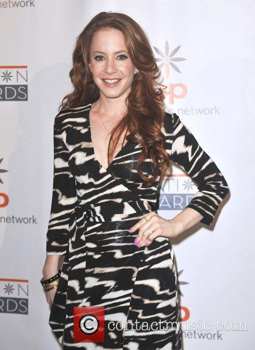 Amy Davidson  Step Up Women's Network 9th...