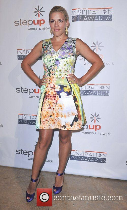 Step Up Women's Network 9th Annual Inspiration Awards...