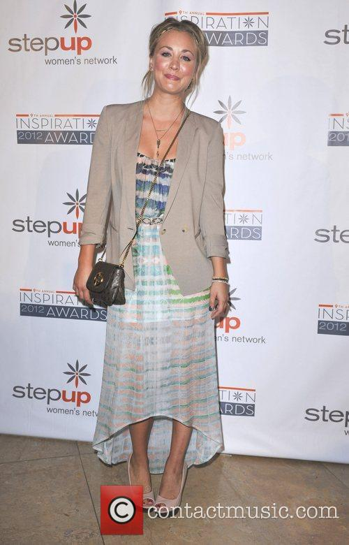 Kaley Cuoco  Step Up Women's Network 9th...