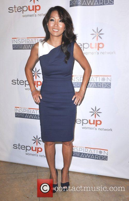 Keli Lee  Step Up Women's Network 9th...