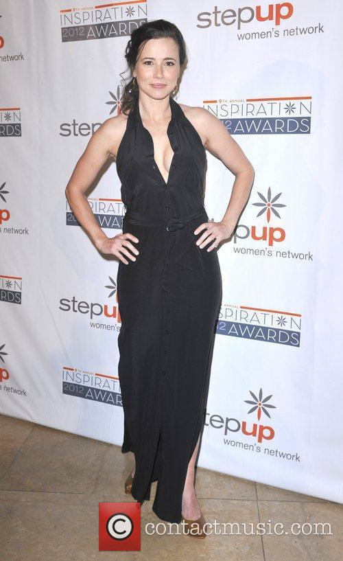 Linda Cardellini  Step Up Women's Network 9th...